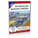 DVD - Die Bahnen der deutschen Seehäfen - 1