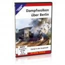 DVD - Dampfwolken über Berlin