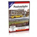 DVD - Postverkehr - einst & jetzt
