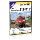 DVD - Die Baureihen 112.0 und 112.1