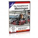 DVD - Das Dampflokwerk Meiningen