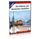 DVD - Die Bahnen der deutschen Seehäfen - 2