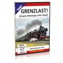 DVD - GRENZLAST!