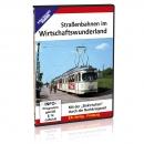 DVD - Straßenbahnen im Wirtschaftswunderland