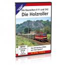 DVD - Die Holzroller