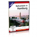 DVD - Nahverkehr in Hamburg