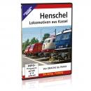 DVD - Henschel