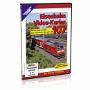DVD - Eisenbahn Video-Kurier 107