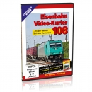 DVD - Eisenbahn Video-Kurier 108