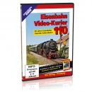 DVD - Eisenbahn Video-Kurier 110