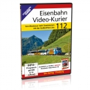 DVD - Eisenbahn Video - Kurier 112