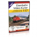 DVD - Eisenbahn Video-Kurier 117