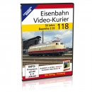 DVD - Eisenbahn Video-Kurier 118