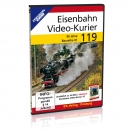 DVD - Eisenbahn Video-Kurier 119
