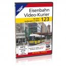 DVD - Eisenbahn Video - Kurier 123