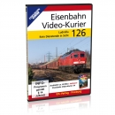 DVD - Eisenbahn Video - Kurier 126