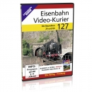 DVD - Eisenbahn Video - Kurier 127