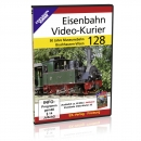 DVD - Eisenbahn Video - Kurier 128