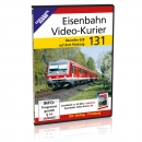 DVD - Eisenbahn Video-Kurier 131