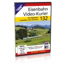 DVD - Eisenbahn Video-Kurier 132