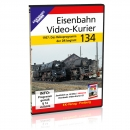 DVD - Eisenbahn Video-Kurier 134