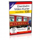 DVD - Eisenbahn Video-Kurier 135