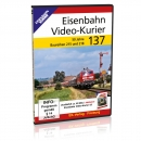 DVD - Eisenbahn Video-Kurier 137