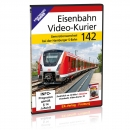 DVD - Eisenbahn Video Kurier 142