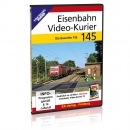 DVD - Eisenbahn Video-Kurier 145