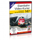 DVD - Eisenbahn Video-Kurier 147