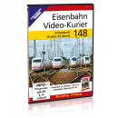 DVD - Eisenbahn Video-Kurier 148