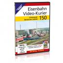 DVD - Eisenbahn Video-Kurier 150