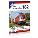DVD - Die Baureihe 182