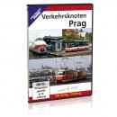 DVD - Verkehrsknoten Prag