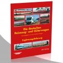 Abo - Loseblattwerk Reisezug- und Güterwagen