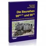 Die Baureihen 99.64-71 und 99.19