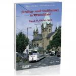 Straßen- und Stadtbahnen in Deutschland