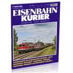Eisenbahn-Kurier 7/2010