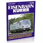 Eisenbahn-Kurier 8/2010