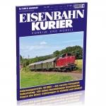 Eisenbahn-Kurier 8/2013