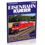 Eisenbahn-Kurier 9/2013
