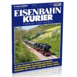 Eisenbahn-Kurier 8/2014