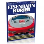 Eisenbahn-Kurier 11/2014