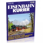 Eisenbahn-Kurier 5/2016
