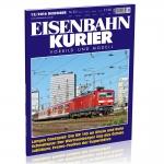 Eisenbahn-Kurier 12/2016