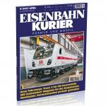 Eisenbahn-Kurier 4/2017