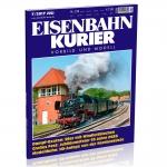 Eisenbahn-Kurier 7/2017