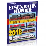 Eisenbahn-Kurier 3/2018