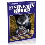 Eisenbahn-Kurier 12/2018