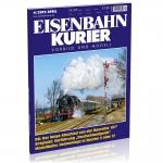 Eisenbahn-Kurier 4/2019